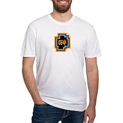 Retro G4 - Shirt