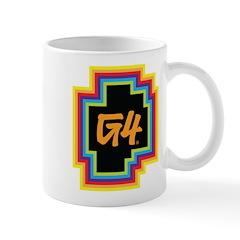 Retro G4 - Mug