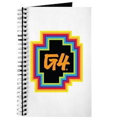 Retro G4 - Journal