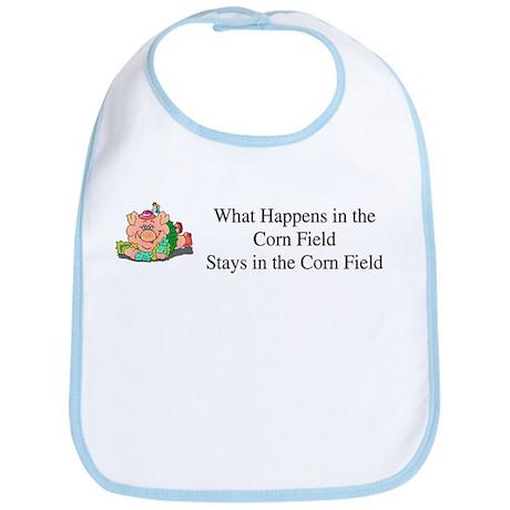 Corn Field Bib
