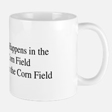 Corn Field Mug