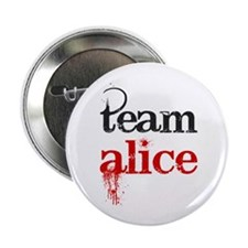 "Team Alice 2.25"" Button"