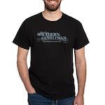 Southern Gentleman Dark T-Shirt