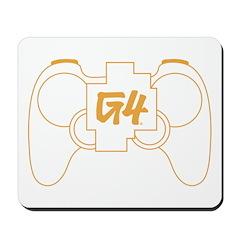 G4 Controller - Mousepad