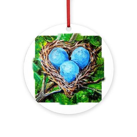 Tree Top Love Nest