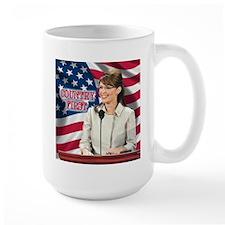 Country First Mug