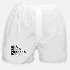 Unique Jerome Boxer Shorts