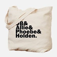 Cute Jerome Tote Bag
