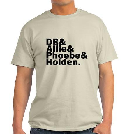 caulfields T-Shirt