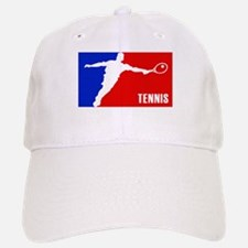Tennis Customized Logo Cap