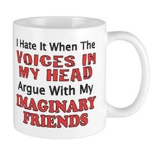VOICES Coffee Mug