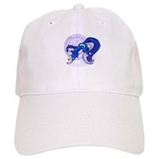 Dreamer of the Night Sky Baseball Cap