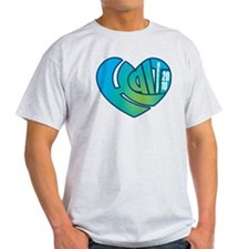 Haiti Heart T-Shirt