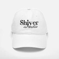 Shiver Me Timbers Baseball Baseball Cap