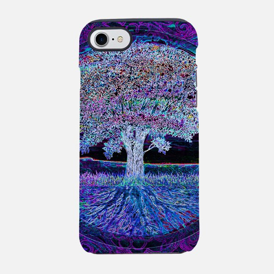 Humanity iPhone 7 Tough Case