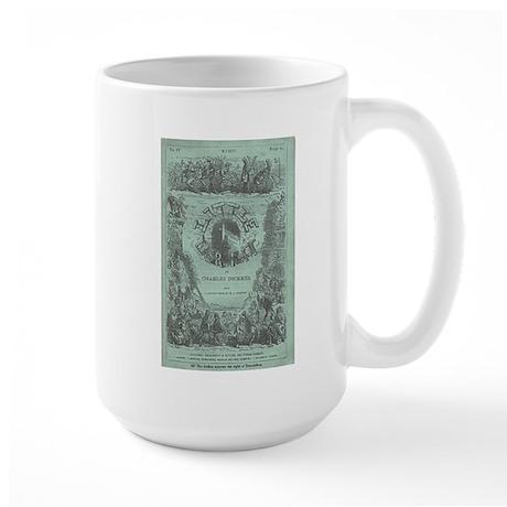 Little Dorrit Cover Large Mug