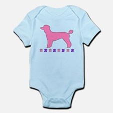 Poodle Paws Infant Bodysuit