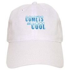 Comets Are Cool Baseball Cap