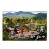 Adirondacks postcards Postcards