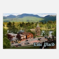Lake Placid Postcards (Package of 8)