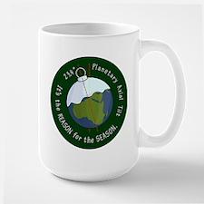 Planetary Tilt Mug