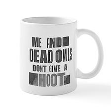 RaYLan dEad OwLS Mug