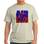 Aid Haiti Light T-Shirt