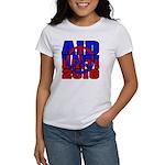 Aid Haiti Women's T-Shirt