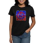 Aid Haiti Women's Dark T-Shirt