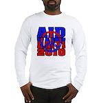 Aid Haiti Long Sleeve T-Shirt