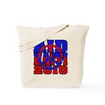 Aid Haiti Tote Bag