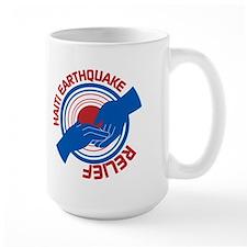 Haiti Earthquake Relief Mug