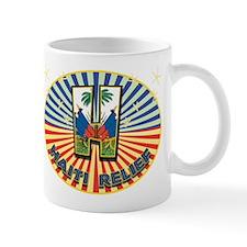 Haitian Starburst Mug