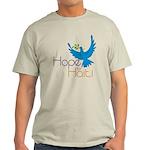 Hope for Haiti Light T-Shirt