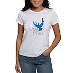 Hope for Haiti Women's T-Shirt