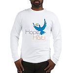 Hope for Haiti Long Sleeve T-Shirt