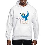 Hope for Haiti Hooded Sweatshirt