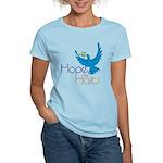Hope for Haiti Women's Light T-Shirt