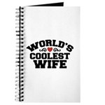 World's Coolest Wife Journal
