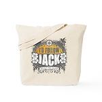 I'd Follow Jack Tote Bag