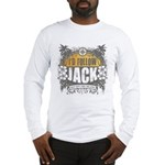 I'd Follow Jack Long Sleeve T-Shirt