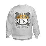 I'd Follow Jack Kids Sweatshirt