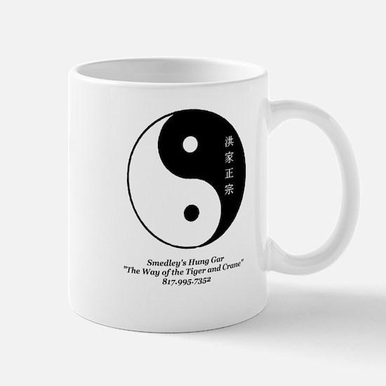 Cute Dojo Mug