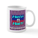 Help Haiti With Prayer Mug