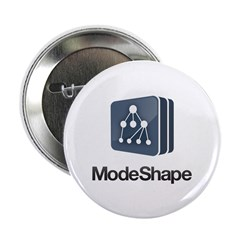 "ModeShape 2.25"" Button (10 pack)"