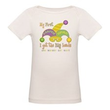My First Mardi Gras Tee