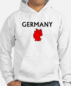 Maps and places Hoodie