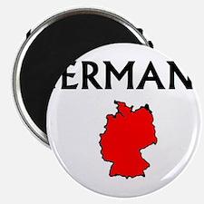 "Unique Stuttgart germany 2.25"" Magnet (100 pack)"
