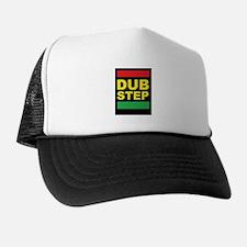 Funny Dubstep Trucker Hat