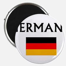 """Funny Stuttgart germany 2.25"""" Magnet (100 pack)"""